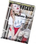 Tattooland - Issue 4, 2016