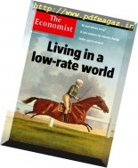 The Economist USA - 24 September 2016