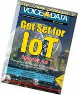 Voice and Data - September 2016