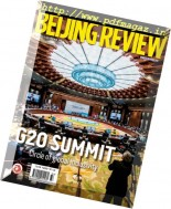Beijing Review - 15 September 2016
