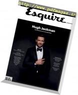 Esquire Singapore - October 2016