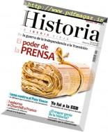 Historia de Iberia Vieja - Octubre 2016