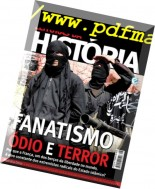 Leituras da Historia - Brazil - Issue 96, Outubro 2016