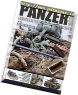 Panzer Aces - N 50, 2015