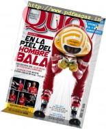 QUO Spain - Octubre 2016