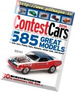 Scale Auto - Contest Cars 2016