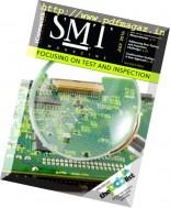 SMT Magazine - July 2016