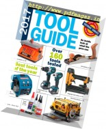 Fine Woodworking - Tool Guide 2017