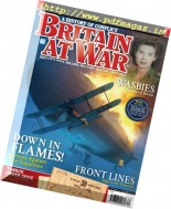 Britain at War - September 2016