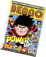 The Beano - 1 October 2016