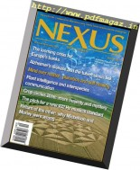 Nexus Magazine - October-November 2016