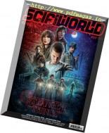Scifiworld - N 93, Septiembre-Octubre 2016