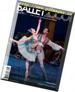 Ballet 2000 - N 261, 2016