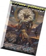 Clarkesworld – Issue 121, October 2016