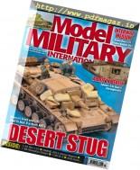 Model Military International - Issue 127, November 2016