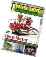 Maschinen im Modellbau - November-Dezember 2016