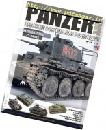 Panzer Aces - Issue 52, 2016