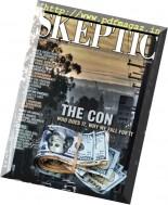 Skeptic - Vol.21 N 1, 2016