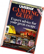 Australian Geographic Outdoor - Camping Guide 2016