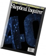 Skeptical Inquirer - November-December 2016