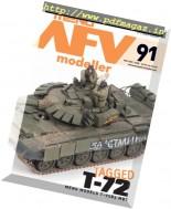 AFV Modeller - November - December 2016