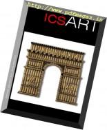 IcsART Magazine - Ottobre 2016
