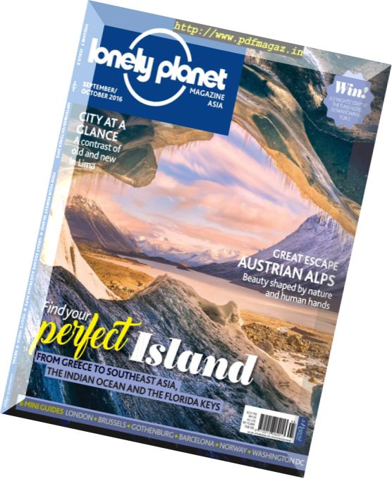 Why we no longer buy or use Lonely Planet books - This
