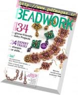Quick & Easy Beadwork - 2017