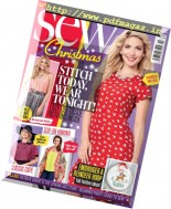 Sew - Christmas 2016