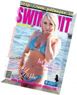 Australian Swimsuit - October 2016