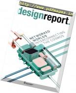 DesignReport English - N 5, 2016
