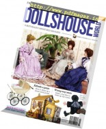 Dolls House World - November 2016