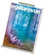 Egolarevue - Ete 2016