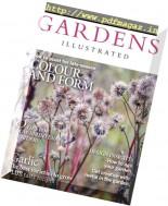 Gardens Illustrated - November 2016