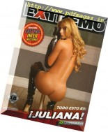 H Extremo - June-July 2012