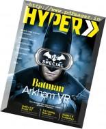 Hyper - Issue 264 2016