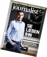 Der Osterreichische Journalist - August-September 2016