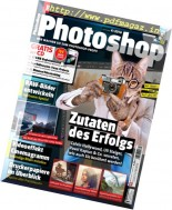 Digital Photo Sonderheft Photoshop - Nr.4, September-November 2016
