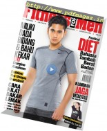 Fitness For Men Indonesia - Oktober 2016