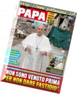 Il Mio Papa - 19 Ottobre 2016