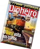 Isto e Dinheiro Brazil - Issue 989, 19 Outubro 2016