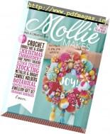 Mollie Makes - Autumn 2016