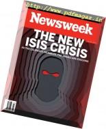 Newsweek USA - 21 October 2016