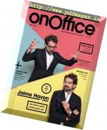 OnOffice - November 2016