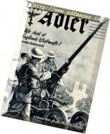 Der Adler - N 11, 11 Juli 1939