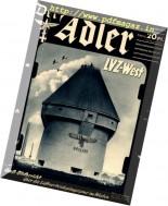 Der Adler - N 14, 22 August 1939