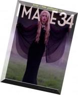 Image 34 Magazine - Issue 19, 2016
