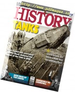 Military History Monthly - November 2016