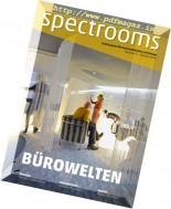 Spectrooms Magazin - October 2016