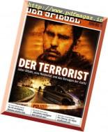 Spiegel - 15 Oktober 2016
